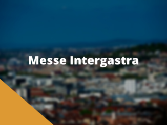 Messe Intergastra