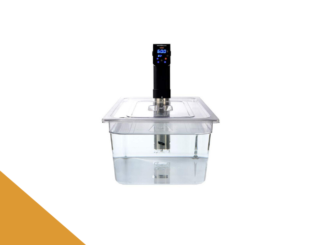 Polyscience Chef Serie Sous Vide