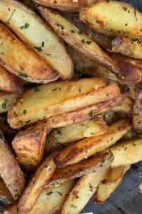 Kartoffel Sous Vide Garen